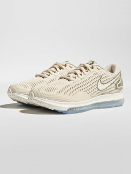 Nike Performance Frauen Sneaker Zoom All Out Low 2 in beige