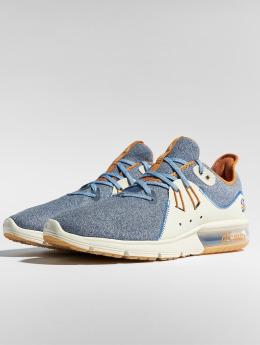 Nike Performance Sneaker Air Max Sequent 3 PRM VST blau
