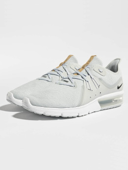 Nike Performance Sneakers Air Max Sequent 3 šedá