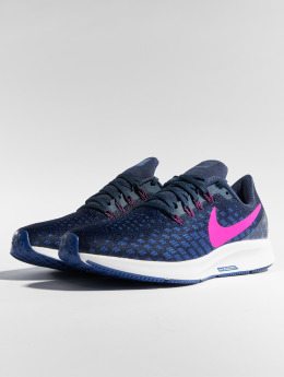 Nike Performance Sneakers Air Zoom Pegasus 35 niebieski