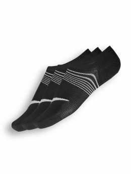 Nike Performance Socken Women's Lightweight No Show Training schwarz