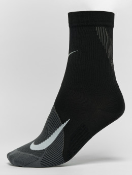 Nike Performance Sokker Performance Spark Lightweight Crew Running svart