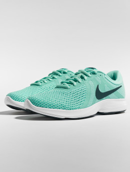 Nike Performance Tennarit Revolution 4 Running turkoosi