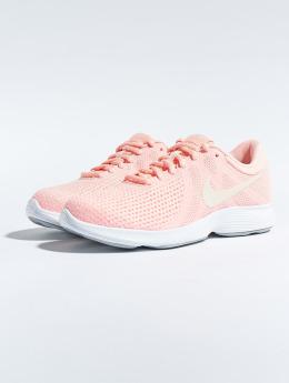 Nike Performance Tennarit Revolution 4 Running vaaleanpunainen
