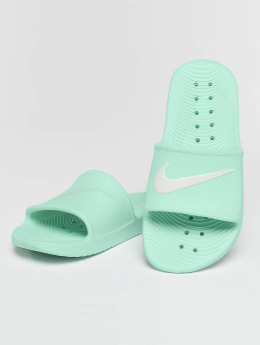 Nike Sandaalit Kawa vihreä