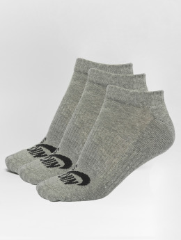 Nike SB Calzino No-Show grigio