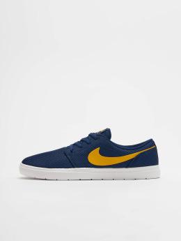 Nike SB Sneaker SB Portmore II Ultralight Skateboarding blu