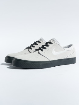 Nike SB Sneakers Zoom Stefan Janoski grey