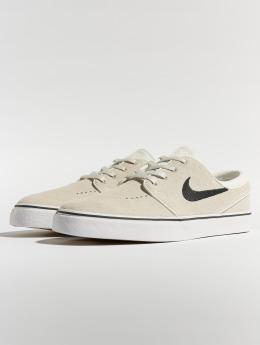 Nike SB Tennarit SB Zoom Stefan Janoski beige