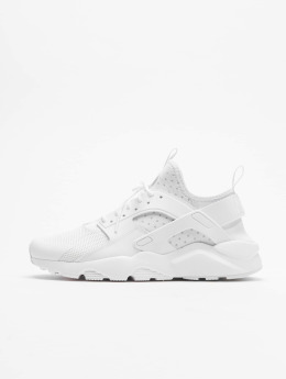 Nike Sneaker Air Huarache Run Ultra  bianco