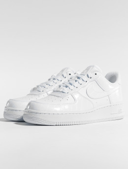 Nike Sneaker Air Force 1 '07 bianco