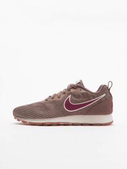 Nike sneaker Mid Runner 2 ENG Mesh bruin