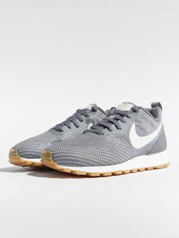 Nike Sneaker Mid Runner 2 ENG Mesh grau