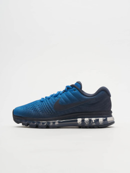 Nike Sneaker Air Max 2017 grau
