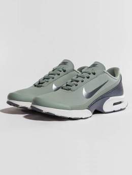 Nike sneaker Air Max Jewell Leather grijs