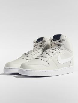 Nike sneaker Ebernon Mid grijs