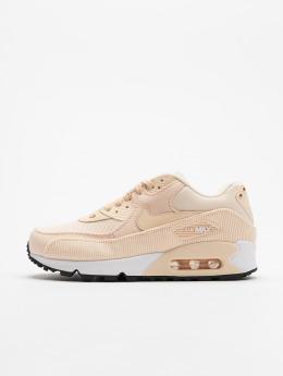 Nike Sneaker Air Max 90 rosa chiaro