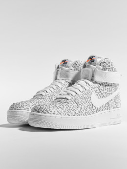 Nike / sneaker Air Force 1 High LX in wit
