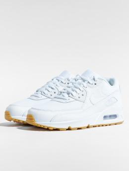 Nike sneaker Air Max 90 wit