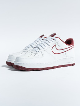 Nike / sneaker Air Force 1 '07 in wit