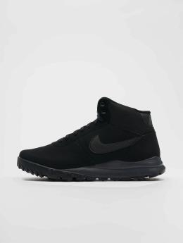 Nike sneaker Hoodland Suede zwart