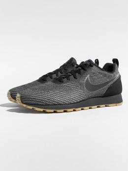 Nike Sneakers MD Runner II ENG Mesh èierna