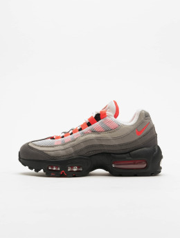 Nike Sneakers Air Max 95 OG bialy