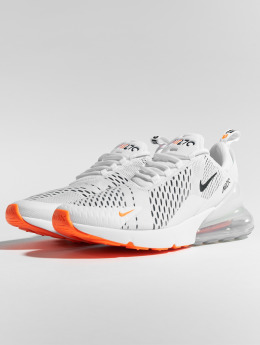 Nike Sneakers Air Max 270 bialy