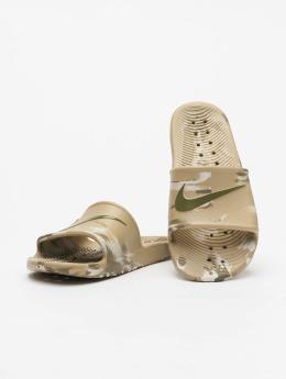 Nike Sneakers Kawa Shower Marble kaki