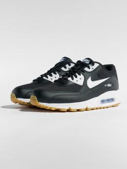 Nike Sneakers Air Max 90 sort