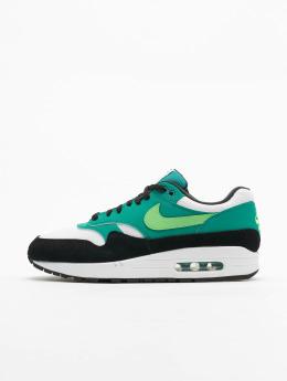 Nike Sneakers Air Max 1 vit