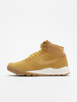 Nike Tøysko Hoodland Suede brun
