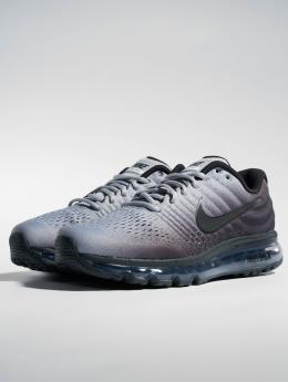 Nike Tøysko Air Max 2017 svart