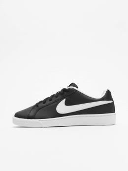 Nike Tennarit Court Royale musta