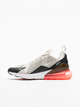 Nike | Air Max 270 Tennarit | musta