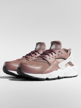 Nike Tennarit Air Huarache Run purpuranpunainen