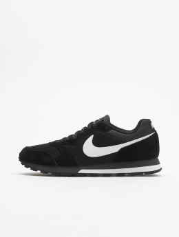 Nike Zapatillas de deporte MD Runner 2 negro