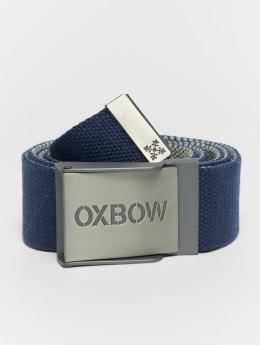 Oxbow Gürtel K2tari blau