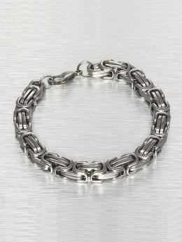 Paris Jewelry Rannekorut 21 cm Stainless Steel hopea