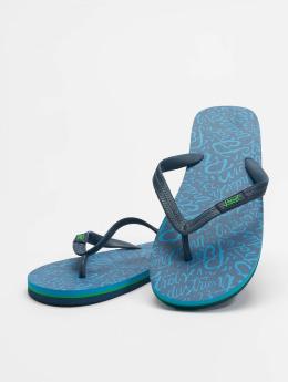 Petrol Industries Claquettes & Sandales Summer turquoise