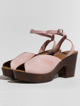 Pieces Slipper/Sandaal psMika rose