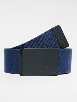 Quiksilver Cinturón The Jam V azul