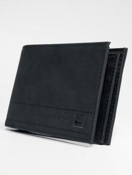 Quiksilver Wallet Stitchy black
