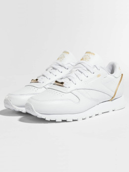 Reebok Baskets Leather HW blanc