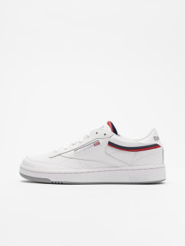 Reebok Baskets Club C 85 Mu blanc