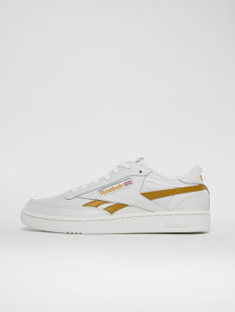 Reebok Baskets Revenge Plus Mu blanc