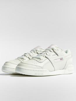 Reebok sneaker Workout Lo Plus beige