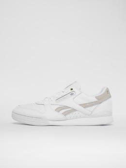 Reebok Sneaker Phase 1 Pro Mu bianco