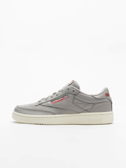 Reebok Sneaker Club C 85 Mu grau
