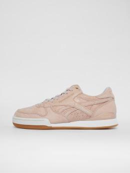 Reebok Sneaker Phase 1 Pro rosa chiaro